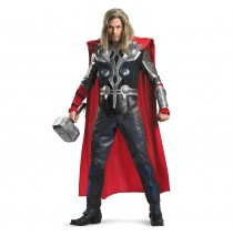 The Avengers Thor Elite Adult Plus Costume - XX-Large (50-52)