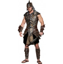 Dragon Lord Adult Costume - Medium