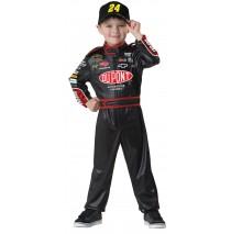 NASCAR Jeff Gordon Toddler Costume - 3-4