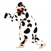 BCozy Cow Adult Costume - One-Size
