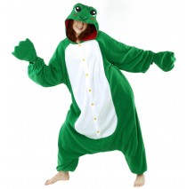 BCozy Frog Adult Costume - One-Size