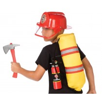 Gear to Go - Fireman Adventure Play Set - One-Size