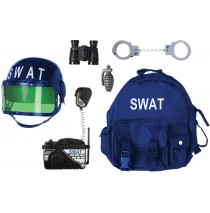 Gear to Go - SWAT Adventure Play Set - One-Size