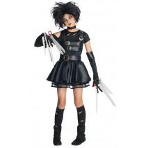 Edward Scissorhands - Miss Scissorhands Tween Costume - Small