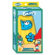 The Smurfs Smurfette Wig and Makeup Set Child - One-Size