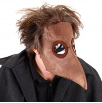 Plague Doctor Mask - One-Size