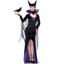 Disney Maleficent Adult Costume - Medium