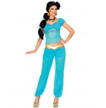 Disney Princesses Jasmine Adult Costume - Small