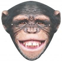Monkey Mask - One-Size