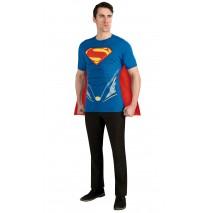 Superman Adult Costume Kit - Large