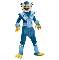 Skylanders - Deluxe Jet Vac Child Costume - Medium