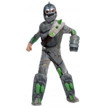 Skylanders - Deluxe Crusher Child Costume - Small