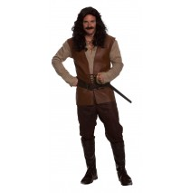 Princess Bride Inigo Adult Costume - One-Size