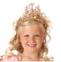 Princess Child Tiara - One-Size