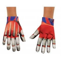 Transformers 4 Age of Extinction Optimus Prime Child Gloves - One-Size