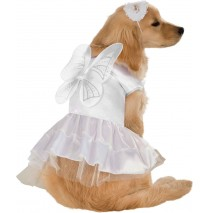 Angel Pet Costume - Small