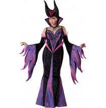 Dark Sorceress Plus Size Adult Costume - XXXL