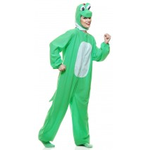 Yoshimoto Dragon Adult Costume - Medium