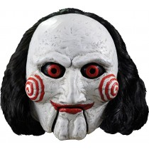 Saw - Billy Puppet Mask - One-Size