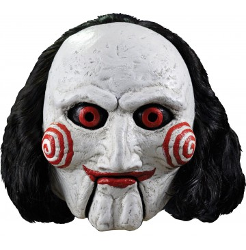 Saw - Billy Puppet Mask - One-Size - 806628-360x365.jpg