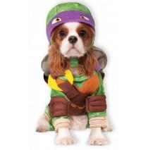 TMNT - Donatello Pet Costume - X-Large