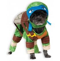 TMNT - Leonardo Pet Costume - Small