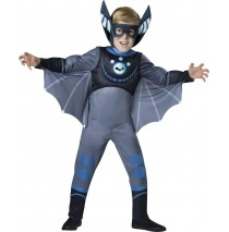 Wild Kratts Quality Bat Blue Child - Small (6)