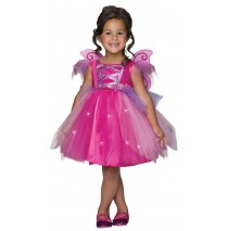 Barbie Fairy Child Costume - Small