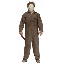 Michael Myers Adult Costume - One-Size
