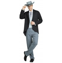Gone with the Wind Rhett Butler Adult Costume - One-Size