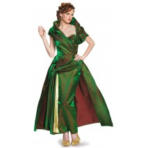 Cinderella Movie: Lady Tremaine Prestige Adult Costume Plus - XL (18-20)