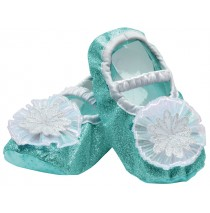 Frozen: Elsa Toddler Slippers - One-Size