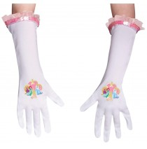 Disney Princess Multi Princess Gloves - One-Size