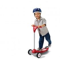 Radio Flyer My 1st Scooter Sport Model 535S