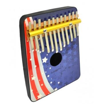 American Flag 12 Note Thumb Piano - 1204FL-360x365.jpg