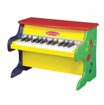 Melissa and Doug Learn-To-Play Piano
