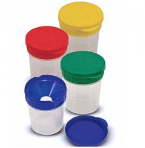 Melissa & Doug Spill Proof Paint Cups