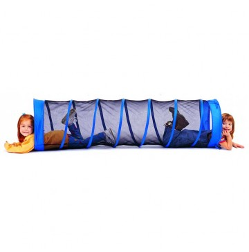 Fun Tube 6' Tunnel by Pacific Play Tents - 20406-360x365.jpg