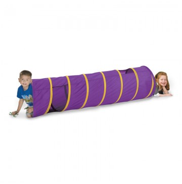 See Me Connecting 6FT Purple Tunnel Pacific Play Tents - 20413-tunnel-360x365.jpg