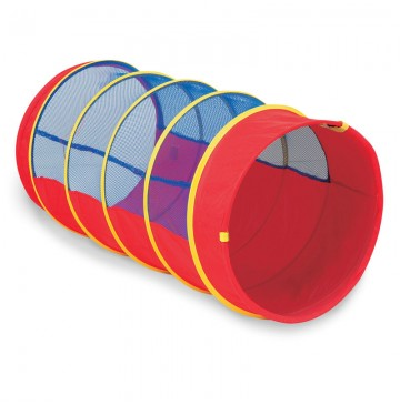 Institutional 4FT X 22IN Fun Tube Tunnel - Pacific Play Tents - 20518-tunnel-360x365.jpg