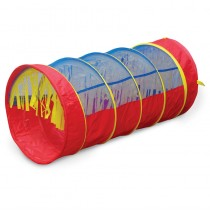 Institutional 4FT X 22IN Fun Tube Tickle Me Tunnel - Pacific Play Tents