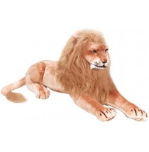 Melissa & Doug - Giant Plush Lion