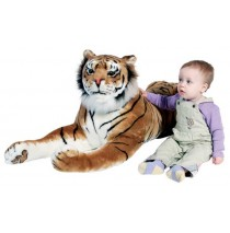 Melissa & Doug - Giant Plush Tiger