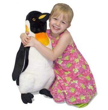 Melissa & Doug Penguin Plush Stuffed Animal - 2122-Plush-Penguin-withKid-360x365.jpg