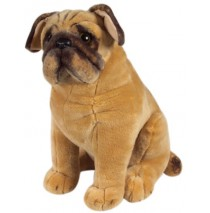 Melissa & Doug - Plush Pug Dog