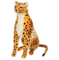 Melissa & Doug - Giant Plush Cheetah