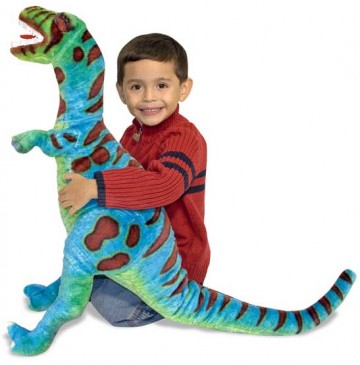Melissa & Doug T-Rex Plush Stuffed Animal - 2149-Plush-TRex-withKid-360x365.jpg