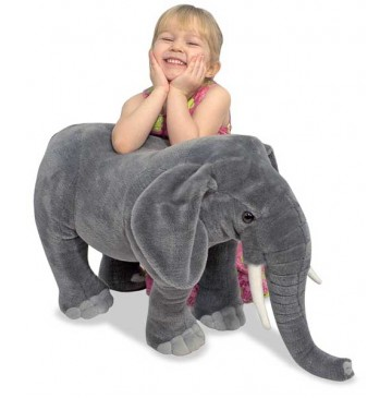Melissa & Doug Elephant Plush Stuffed Animal - 2185-Plush-Elephant-withKid-360x365.jpg