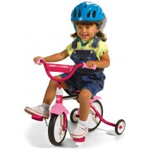 Grow 'N Go Girls Bike by Radio Flyer Model 23PS