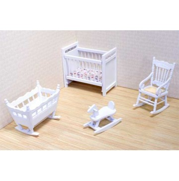 Melissa & Doug Victorian Dollhouse Nursery Furniture Set - 2585-NurseryFurnitureSet-360x365.jpg